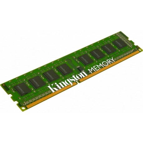 Kingston 4GB memory module