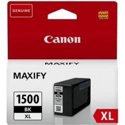 Canon PGI-1500XLBK - originální