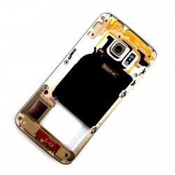 Zadní rámeček Samsung Galaxy S6 edge
