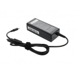 Charger for notebook dell 19.5v 3.34a (4.5x3.0 PIN)