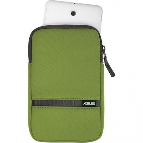 Asus zippered sleeve - 7-inch tablet - green