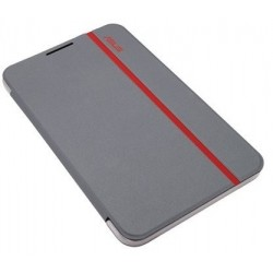 Asus Magsmart cover - black/red