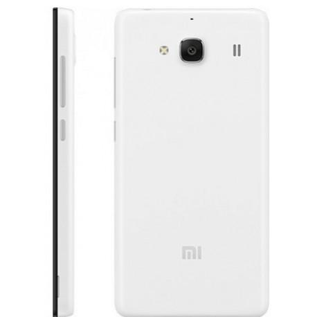Xiaomi Redmi 2 - White - Back Cover Battery