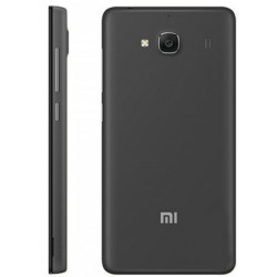 Xiaomi Redmi 2 - Black - Back Cover Battery