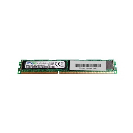 Samsung 8GB PC3-10600 DDR3-1333MHz ECC Registered CL9 240-Pin DIMM 1.35V Low Voltage Very Low Profile (VLP)