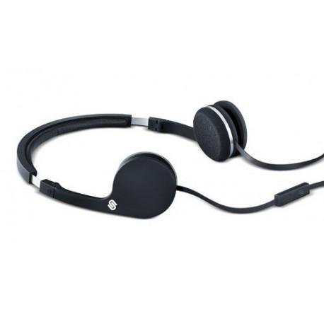 Urbanist Barcelona - Black (headset)