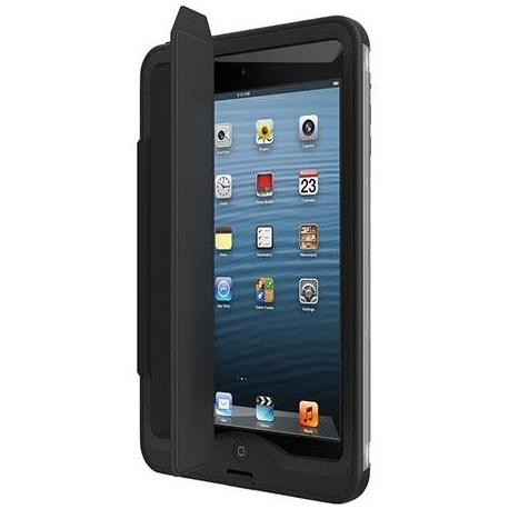 LifeProof nuud kryt se stojánkem pro iPad Air - černý