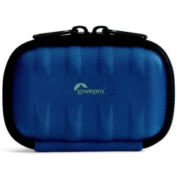 Lowepro Santiago 10 -blue camera case