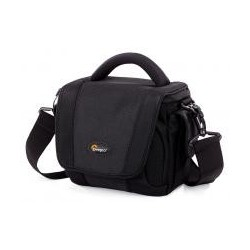 Lowepro Edit 120 -black camera case