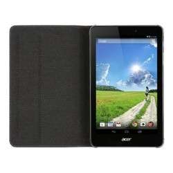 Portfolio case for Acer Iconia One 7 B1-750 - black