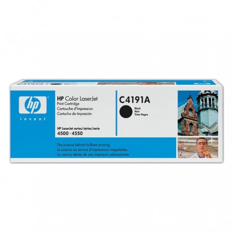HP C4191A - original toner