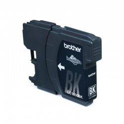 Brother LC-1100Bk Black - Black Original Cartridge