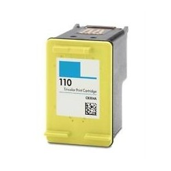 HP 110 Color (CB305A) - originální cartridge