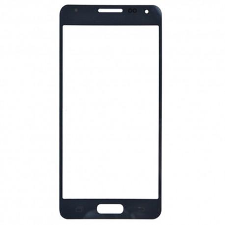 Samsung Galaxy Alpha G850 - Černá dotyková vrstva, dotykové sklo, dotyková deska