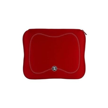 "Neoprene sleeve - Crumpler The Gimp 15 ""- Red (TG15-010)"