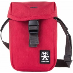 Crumpler Proper Roady 200 - red case for the camera (PRY 200-002)