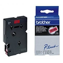 Brother TC-491 tape - original