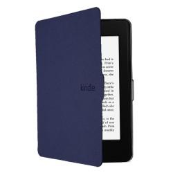 Pouzdro na čtečku knih Kindle 7. generace 2014 - tmavě modrá
