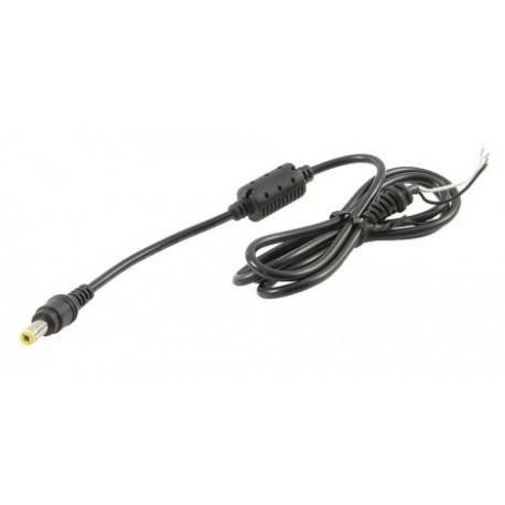 Kabel k adaptéru Acer (5.5 x 1.7 mm)