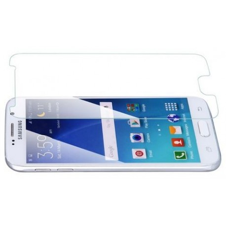 Protective tempered glass cover for Samsung Galaxy A7 A710F