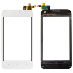 Dotyková vrstva Huawei Y3 Y360 - bílá