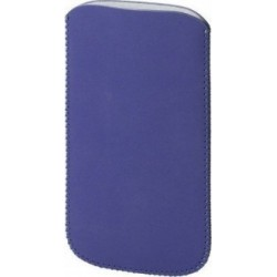 Pouzdro Vivanco 35063 L - modrá
