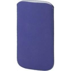 Puzdro Vivanco 35063 L - modrá