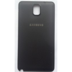 The rear battery cover Samsung Galaxy Note 3 N9000 - Black