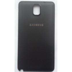 Zadní kryt baterie Samsung Galaxy Note 3 N9000 - Černá
