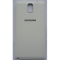 Zadní kryt baterie Samsung Galaxy Note 3 N9000 - Bílá