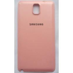 Zadní kryt baterie Samsung Galaxy Note 3 N9000 - Růžová