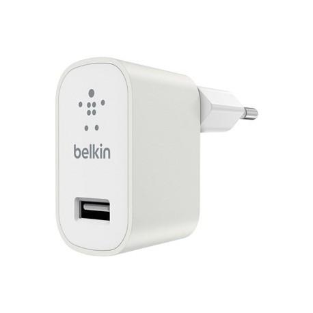 Belkin USB charger 12W, 2,4MP (2615DK) - silver