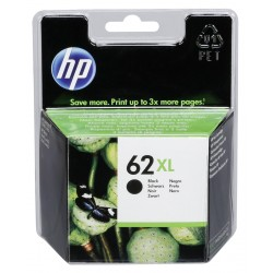 Cartridge HP 62XL Black (C2P05A) - Original