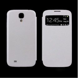 Flip S-View Samsung Galaxy S4 Mini i9190 - White