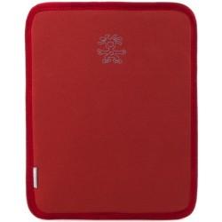 """Neoprénové pouzdro na tablet Crumpler Giordano Special iPad - Red - 9"""" - 10"""" - pouzdro"""