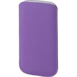 Pouzdro Vivanco 35058 XL - fialové