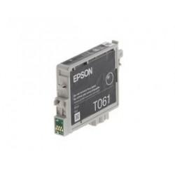 EPSON T0613 - červená - originální cartridge