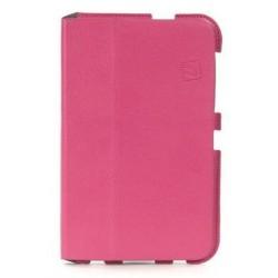 Pouzdro Tucano pro tablet Samsung Galaxy Tab 2, 7.0 - růžové