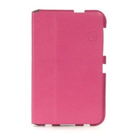 Housing Tucano for the tablet Samsung Galaxy Tab 2 7.0 - pink