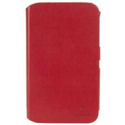 Pouzdro Tucano na tablet Samsung Galaxy Tab 3 8.0 - červené