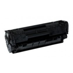 HP Q2612A - Compatible toner
