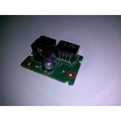 Lenovo G580 Napájecí konektor s USB - repasovaný