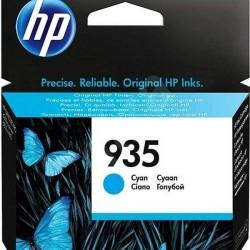 Cartridge HP 935 Cyan (C2P20AE) - originální