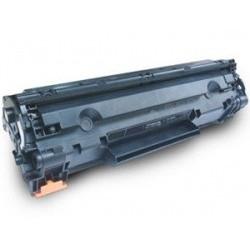 Kompatibilní toner HP CE285A, 1600 stran, černý