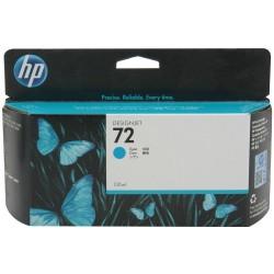 HP 72 Cyan (C9371A) - tusze oryginalne