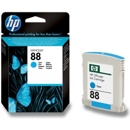 Cartridge HP 88 Cyan (C9386A) - Original