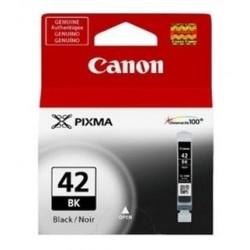 Cartridge Canon CLI-42 - černá - originální