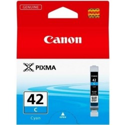 Canon CLI-42 - modrá - originální cartridge