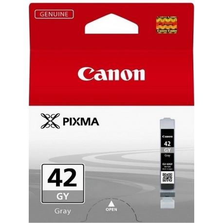 Cartridge Canon CLI-42 - šedá - originální