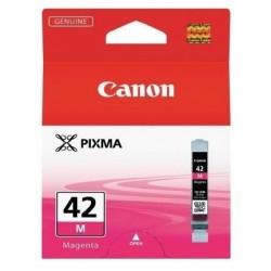 Canon CLI-42 - červená - originálna cartridge